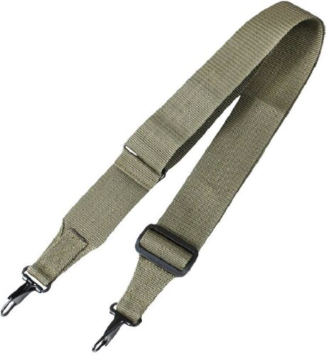 Military Replacement Luggage Shoulder Messenger School Tote Bag Utility Strap