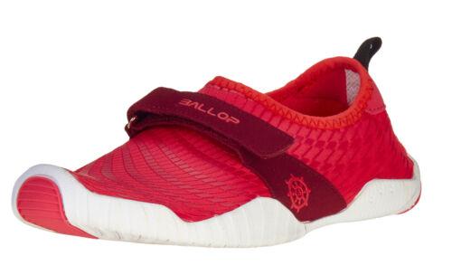 patrol ballop a Red scarpa scarpa Scarpe suola V2 funzionale piedi nudi Hqwzxgd