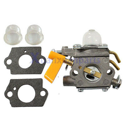 Carburetor For Ryobi RY30550 RY30530 RY30570 RY30931 RY30951 30cc String Trimmer