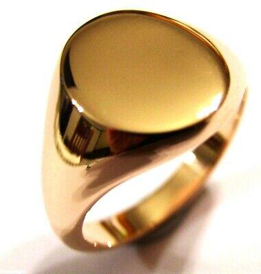 Kaedesigns NEW 9ct 9K ROSE 375 GOLD MEDIUM TEAR DROP PENDANT