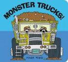 Monster Trucks by Mark Todd (Hardback, 2015)