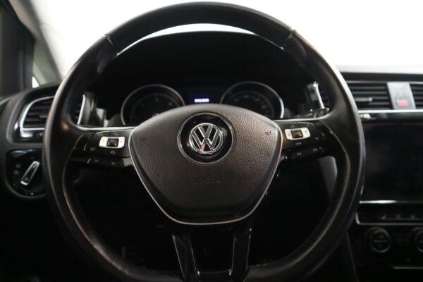 VW Golf VII 1,6 TDi 115 IQ.Drive Variant DSG - billede 3