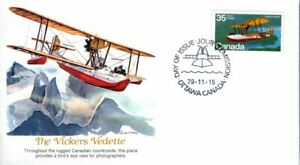 1979-Flying-Boats-845-Vickers-Vedette-FDC-with-Fleetwood-cachet