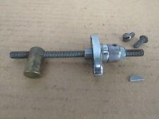 Atlas Craftsman 618 101 6 Lathe Compound Rest Tool Post Slide Feed Screw Assy
