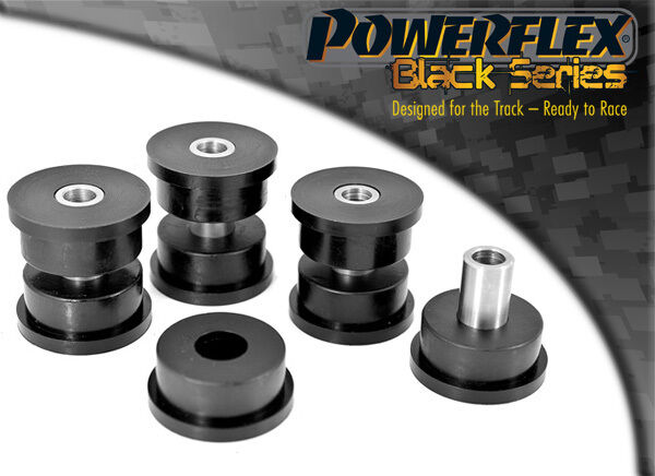 Powerflex Black Poly Bush Pour Alfa Romeo Sud, Sprint, 33 Avant Cravate Bar Bush