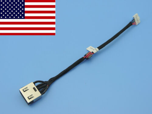 DC POWER JACK CABLE CHARGING PORT HARNESS for Lenovo B50-70 B50-30 Touch SOCKET