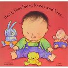 Head, Shoulders, Knees and Toes in Tamil and English by Annie Kubler (Board book, 2003)