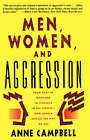 Men, Women, and Aggression by Anne Campbell (Paperback, 1994)
