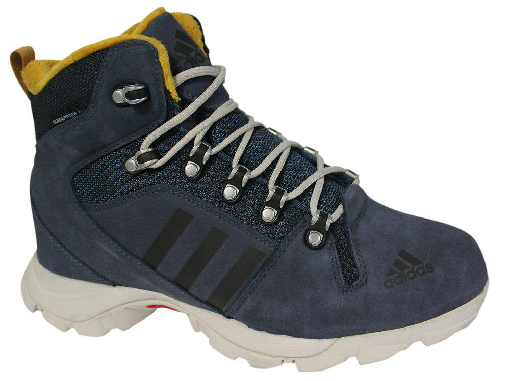 Adidas performance snowtrail cp clima proof homme bottes à lacets chaussures B33912 D15-