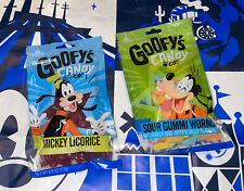New Disney Parks Goofy/'s Candy Company Cotton Candy Cherry Berry Blue Raspberry