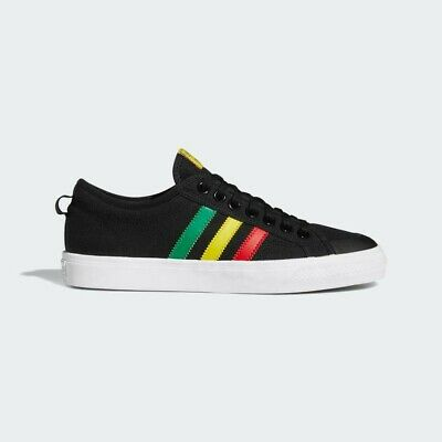 Mens Adidas rasta shoes sz 9 and 13 breathable and lightweight upper | eBay