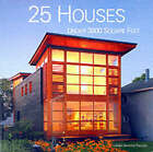 25 Houses Under 3000 Square Feet by James Grayson Trulove (Paperback, 2005)