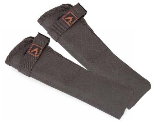 Ruten Schutz Spitzenschutz 22cm X 6cm 2 Stück Avid Carp Tip /& Butt Protector