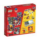 Lego 10687 Spider-man Hideout Juniors From Tates Toyworld