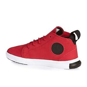 048814defd22 Converse Chuck Taylor All Star Easy Ride Mid Red Black (GS) (654291C ...