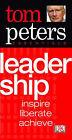 Tom Peters Essentials: Leadership by Thomas J. Peters (Paperback, 2005)