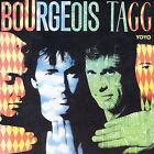 Yoyo * by Bourgeois Tagg (CD, Nov-2003, Lemon)