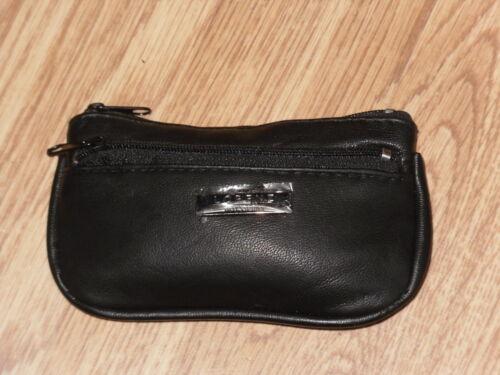 Un petit cuir souple pièce pochette sac à main.
