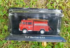 FEUERWEHR OVP 1//72 TLF BERLIET GAK NEU