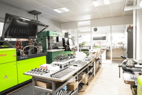 Bosch échange Injecteur Iveco Fiat Citroen Peugeot 0445110418 0445110520