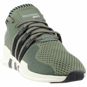 Details about adidas EQT SUPPORT ADV PK Green - Mens - Size 10 D