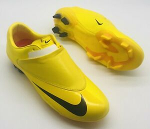Ladrillo Demostrar Política  NEW NIKE MERCURIAL VAPOR V FIRM GROUND UK SIZE 8 US 9 FOOTBALL BOOTS RARE |  eBay