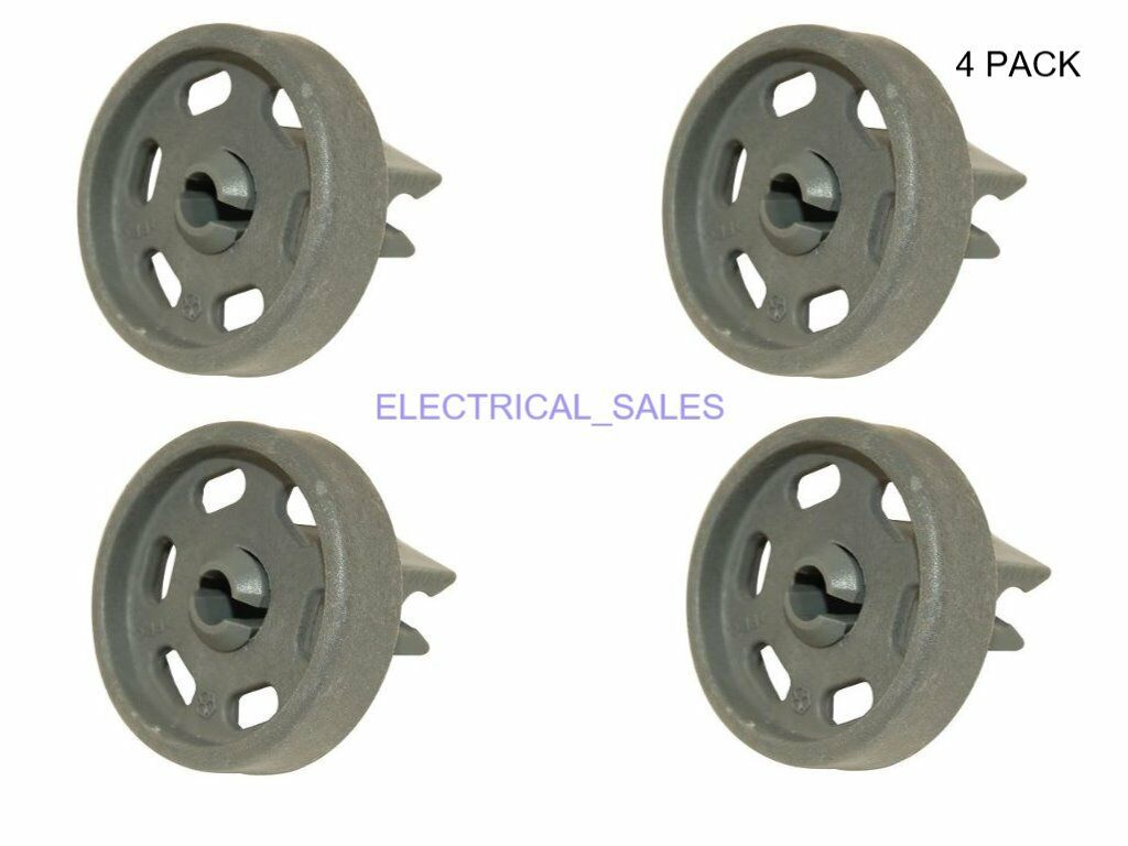 Electrolux AEG Zanussi Cestello Inferiore Lavastoviglie Ruota 4055259651-4