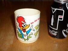 CARTOON - WOODY WOODPECKER - WALTER LANTZ PRODUCTION, DEKA Plastic Souvenir Cup