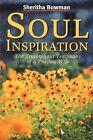 Soul Inspiration: The Triumphant Testimony of a Praying Wife by Sheritha Bowman (Paperback / softback, 2001)