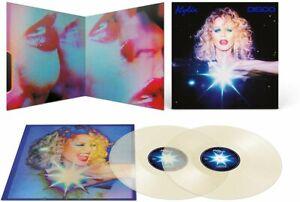 Kylie Minogue DISCO Glow In The Dark (LP vinyl Amazon Black Friday RetroCrates)