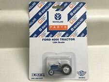 1//64 Ertl Ford 4000 Tractor