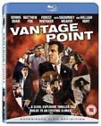 Vantage Point Blu-ray 2008 Region 2