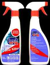 Odour Killer removes bad odor and leaves sweet aroma - for pets, car, toilet etc