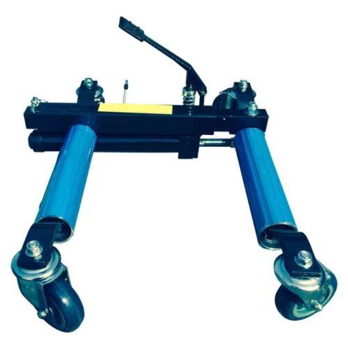Sealey WS681 Wheel Dolly Set 680kg Capacity
