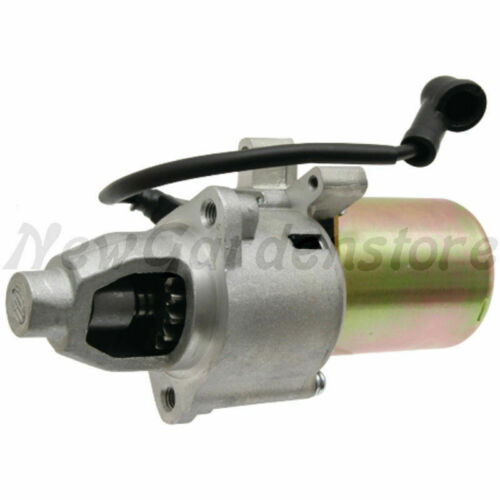 Motorino avviamento elettrico trattorino tagliaerba LONCIN 270360018-0001