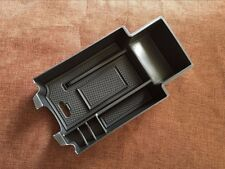 Armrest Storage Organizer For Mercedes Benz C117 X117 CLA Coupe & Shooting Brake