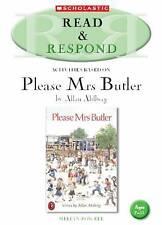 Please Mrs Butler Teacher's Resource: Teacher's Resource by Jillian Powell...