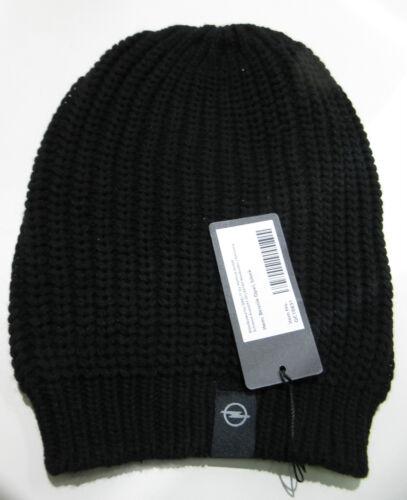 Mütze Opel Beanie Strickmütze Wintermütze Mützen 10631