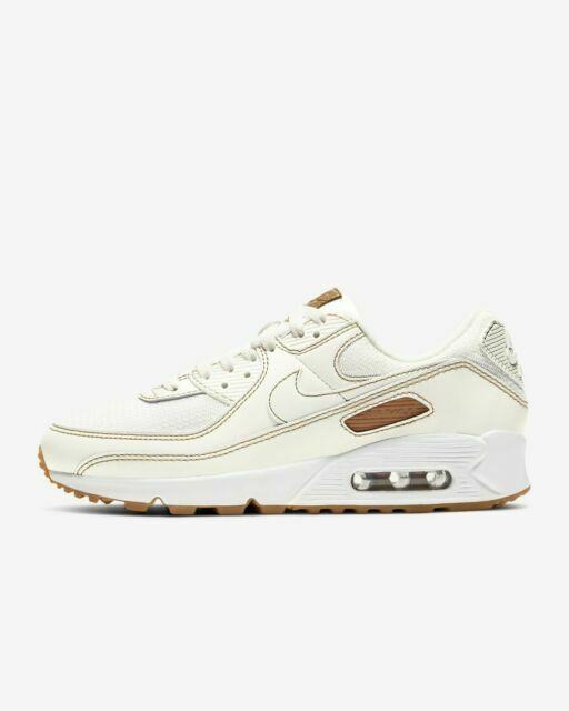 Size 10.5 - Nike Air Max 90 Twist Summit White Gum 2020 for sale ...