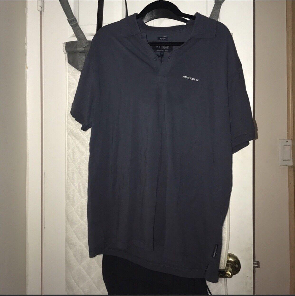 Emporio Armani Shirt Fits Größe XL