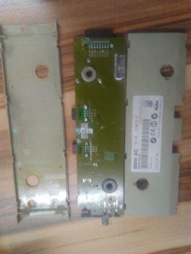 Reparación de antenas amplificador diversity bmw 5er e61 6985531