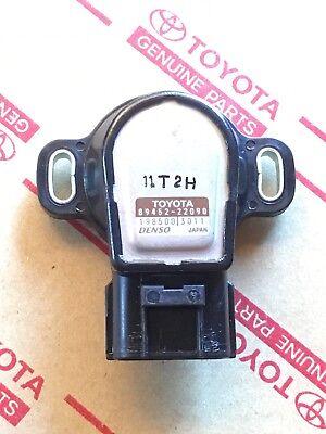 New Throttle Position Sensor TPS For 1993-1997 Toyota Land Cruiser 4.5L