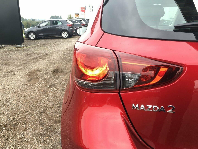 Mazda 2 1,5 Sky-G 90 Sense - billede 5