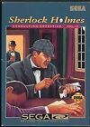 Sherlock Holmes: Consulting Detective Vol. II (Sega CD, 1993)