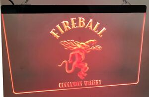 Fireball-Cinnamon-whisky-LED-Neon-Sign-for-Game-Room-Office-Bar-Man-Cave-Garage