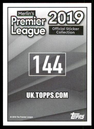 Manchester United Merlin Premier League 2019-Dimitar Victories derbis No.144