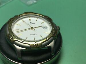 Junghans-Men-039-s-Quartz-Watch-jumbo-case