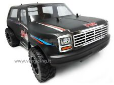 COYOTE EBL SUV 1/10 OFF-ROAD ELETTRICO BRUSHLESS 4WD RTR RADIO 2.4GH VRX