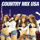 Country Mix USA [Digipak] by Various Artists (CD, 2012, Phase One Communications)