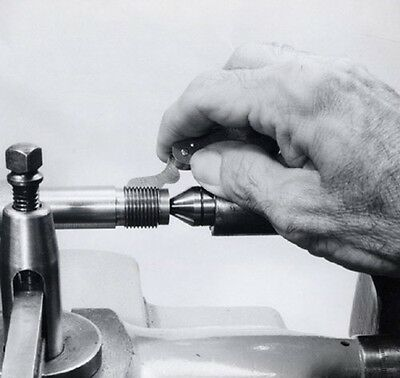 How to Cut Screw Threads by Rudy Kouhoupt (DVD)/lathe